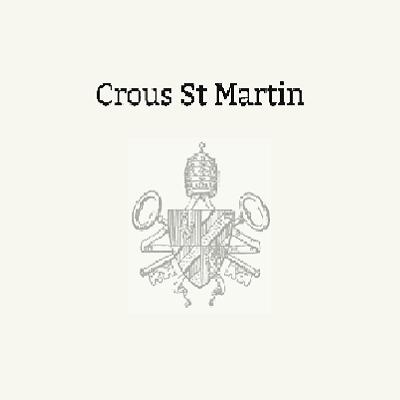 Crous St Martin
